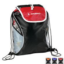 Fold Over 210D Cinchpack
