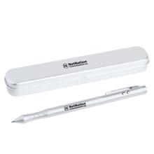 Laser/Flashlight 4-in-1 Pen