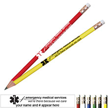 Emergency Medical Services Pricebuster Pencil