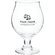 Belgian Beer Glass, 13oz.