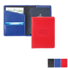 Adventure Passport Holder