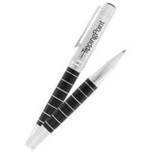 Cutter & Buck® Parallel Rollerball Gift Pen
