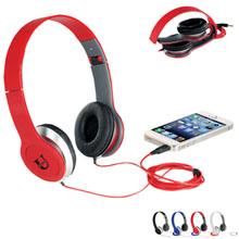 Tempo Headphones