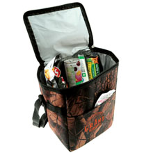 Camo 12 Pack Cooler