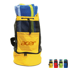 Backpack Cooler Cinch Bag