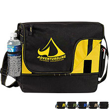 All-Purpose 600D Messenger Bag