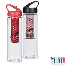 Oasis Fruit Infuser Bottle, 25oz., BPA Free