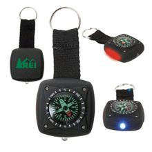 Survival Multi-Tool Key Ring
