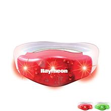 Motion-Activated Flashing LED Safety Bracelet