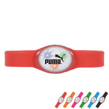 Flashing Flex Lighted Safety Bracelet