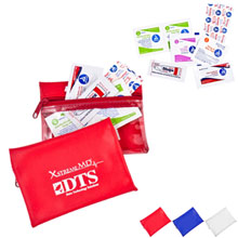 Health & Wellness First Aid Kit