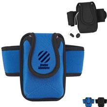 Arm Band Audio Device Holder