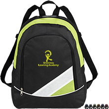 Thunderbolt Non Woven Backpack