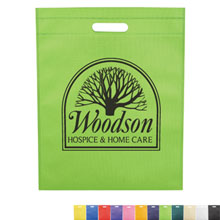 Freedom Heat Seal Large Exhibition Tote