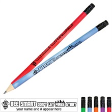 Bee Smart Mood Pencil