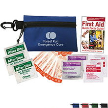 Budget Friendly First Aid Kit