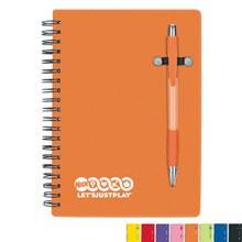 Pen Buddy Notebook