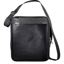 Disrupt Recycled Tablet Sleeve Messenger Bag