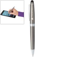 Cutter & Buck® Pacific Dual Ballpoint Pen w/ Stylus