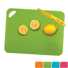 Flexible Cutting Board/Mat