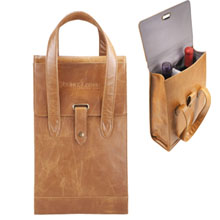 Laguiole® Double Wine Tote