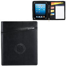 Cross® Premier Leather Tech Padfolio Set
