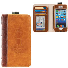 Field & Co. iPhone 5 Book Case