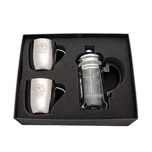 Personal Espresso Gift Set