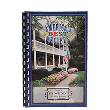 America's Best Recipes Cookbook, Stock