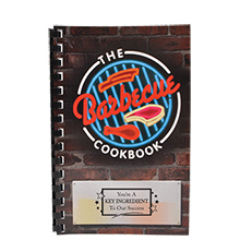 Barbecue Cookbook, Stock