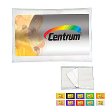 Tissue Pack w/ Full Color Label, 10 ct