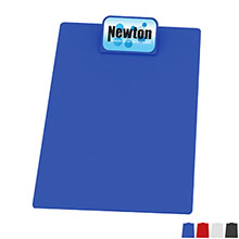 "ColorBurst™ Clipboard, 9"" x 13"""