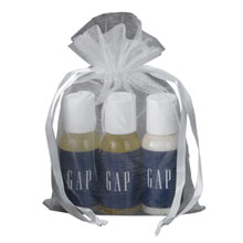 All Natural Travel Toiletry Gift Set