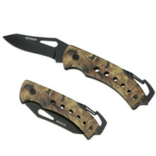 Camoclip Knife