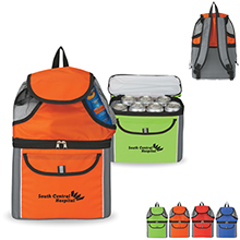 Sunnyvale Cooler Backpack