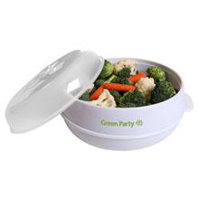 Healthy Lifestyle Vegetable Steamer