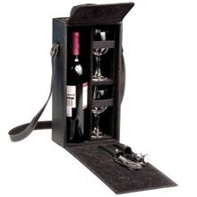 Tuscany Wine Tote Set