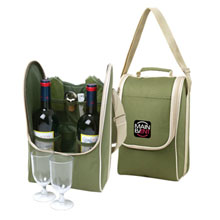 Wine Bag for Two