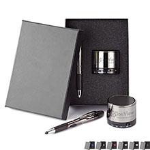 Bluetooth Speaker & Stylus Pen Gift Set