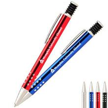 Aberrant Metal Ballpoint Pen