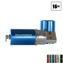 Atherton USB Flash Drive, 16GB