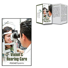 Vision & Hearing Care Pocket Point