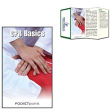 CPR Basics Pocket Point