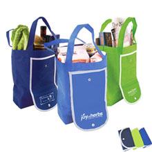 Handy Tote Non-Woven Folding Bag
