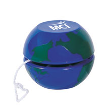 Around the World Yo-Yo