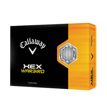 Callaway® HEX Warbird Golf Balls
