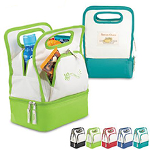 Delaney Lunch Cooler - Free Set Up Charges!