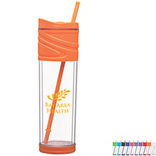 Gyre Double Wall Acrylic Tumbler, 16oz.