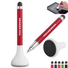 Delta Stylus Pen & Screen Cleaner