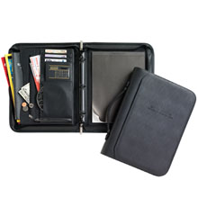 Executive Ring Folio
